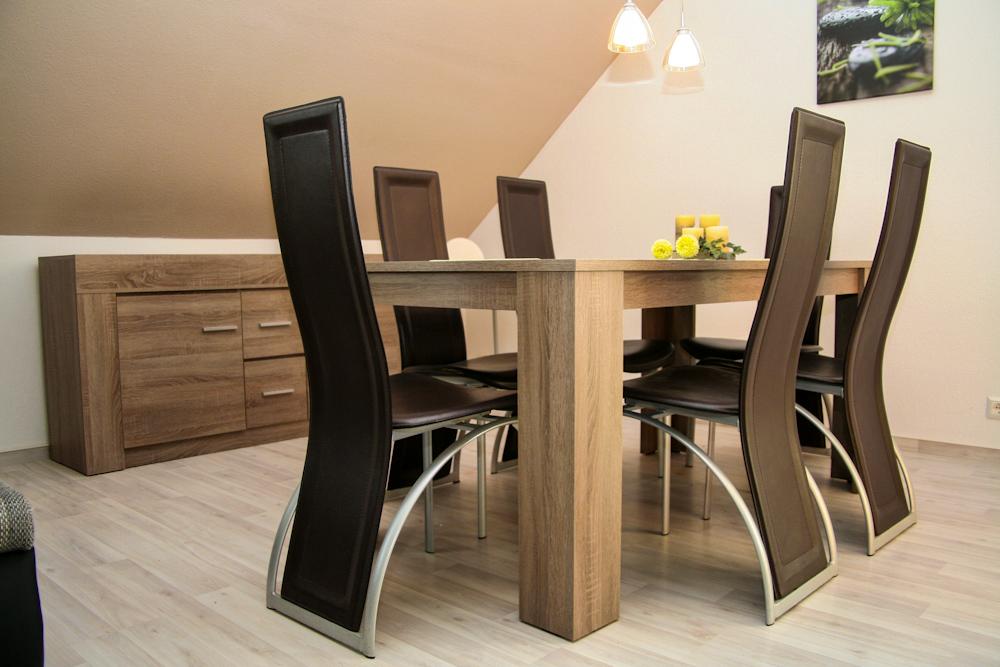bilder ferienwohnung am steinhuder meer. Black Bedroom Furniture Sets. Home Design Ideas