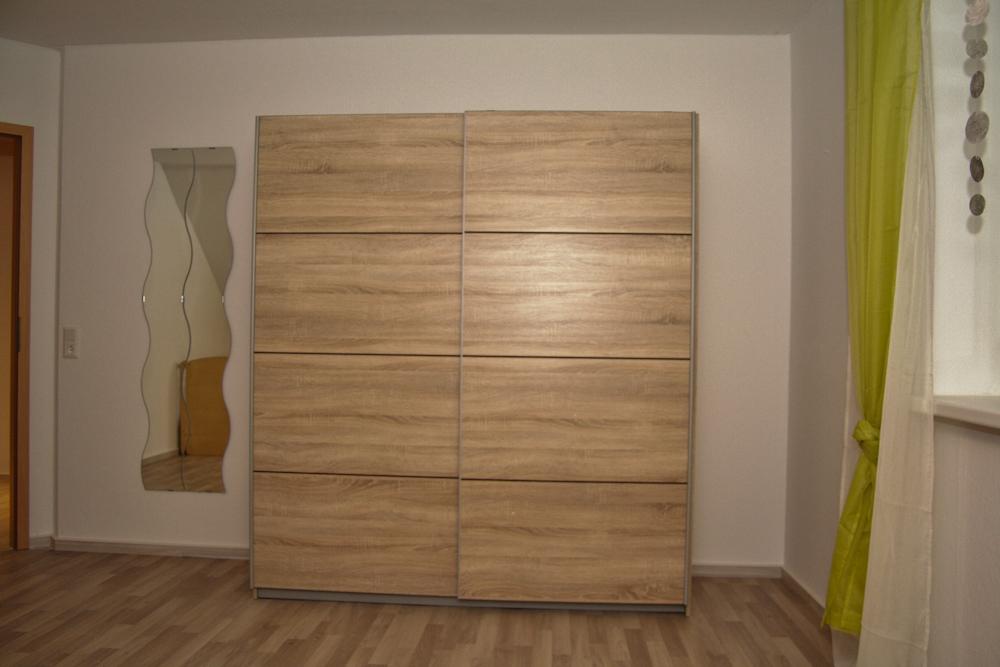 Schrank - Schlafzimmer 2