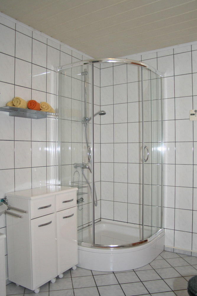 Dusche - Badezimmer